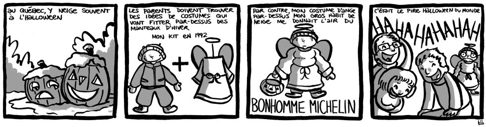 Bonhomme Michelin