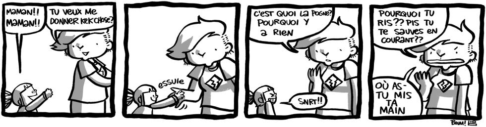 Pogne