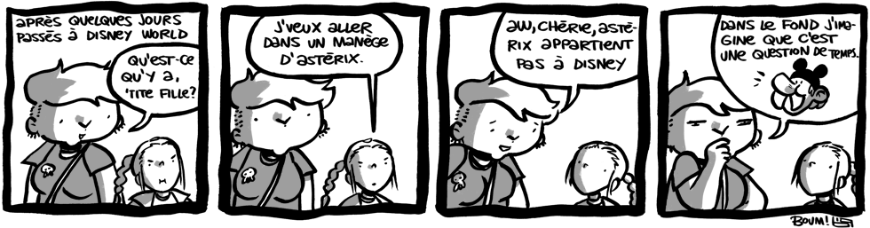 Manège