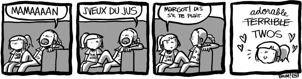 Manières