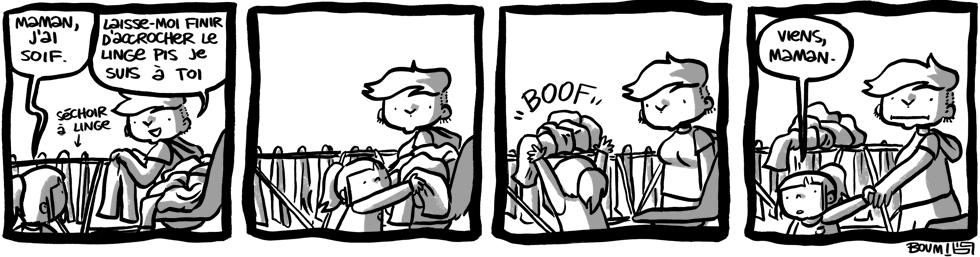 Séchoir à linge