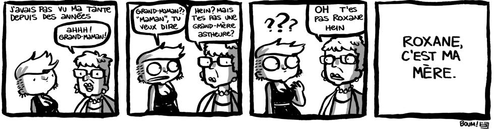 Grand-maman