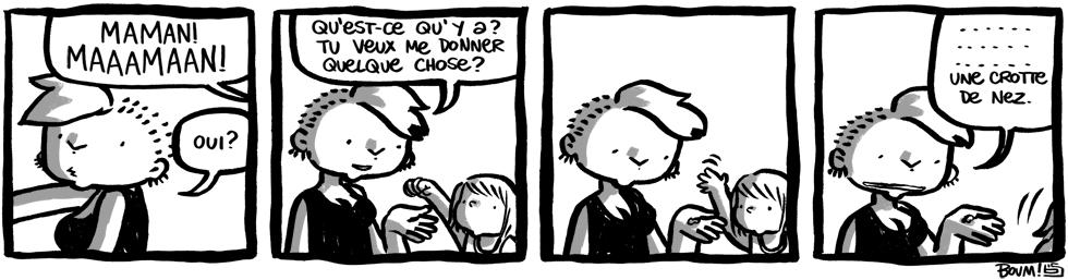 Offrande