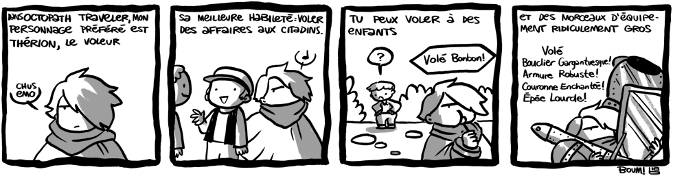 Voleur